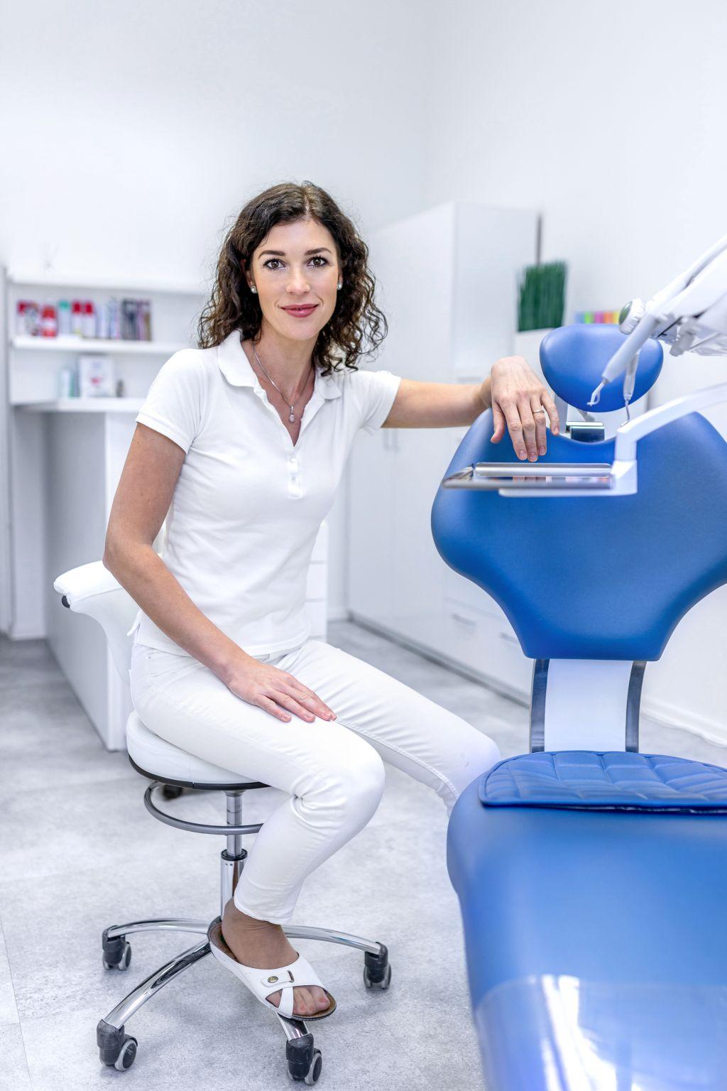 Služby kliniky dentální hygieny v Opavě